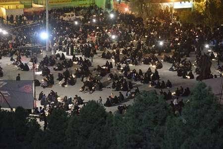 سیستان وبلوچستان درغم انگیزترین شب تاریخ بشریت سراسر حزن و اندوه بود
