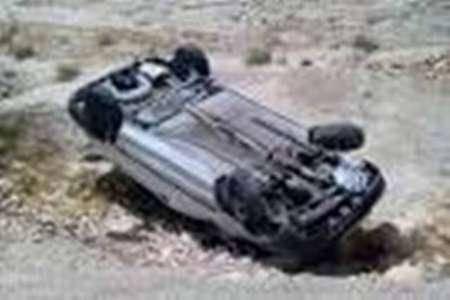 حرکات نمایشی با خودرو به مرگ سه نفر و کما رفتن 2 نفر منجر شد