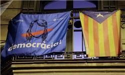 پارلمان کاتالونیا درباره اعلام استقلال یکجانبه از اسپانیا تصمیم میگیرد