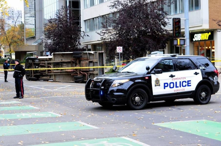 پلیس کانادا: مظنون حوادث تروریستی ادمونتون سومالیایی است