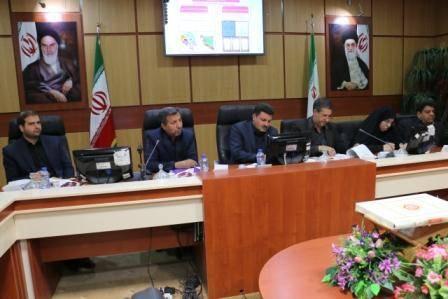 سرپرست فرمانداری کرمان: رشد تولید، زمینه ساز رونق اقتصادی است