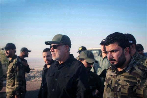 ابومهدی مهندس: نجباء عراق آمادگی مقابله با تروریست ها در هر منطقه ای دارد