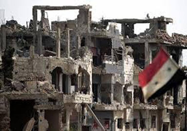 سوریه؛ دورنمای بازسازی از آستانه صلح