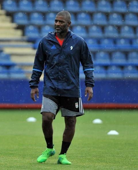 بازی برابر توگو تداعی بازیکنان سرعتی و قدرتی آفریقایی است که در جام جهانی با آنها مواجه می شویم