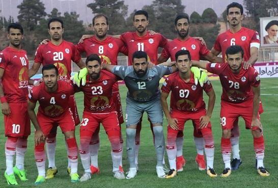 اطلاعیه روابط عمومی فدراسیون فوتبال درباره باشگاه نفت