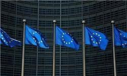 کمیسیون اروپا: همهپرسی استقلال کاتالونیا غیرقانونی است