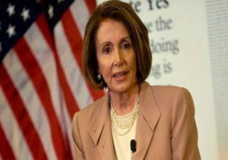 رهبر دموکرات های مجلس آمریکا:12هزار آمریکایی امسال قربانی درگیری های مسلحانه داخلی شدند