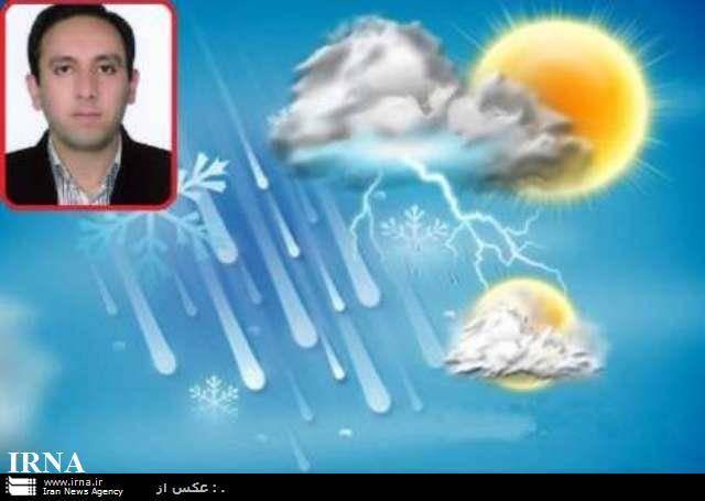 آغاز روند کاهش دما در استان یزد/ هوا چهار تا 6 درجه خنک تر می شود