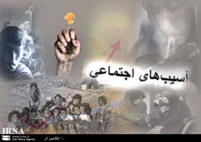 اختصاص 14 میلیارد ریال از محل سفر رئیس جمهوری برای آسیب های اجتماعی البرز