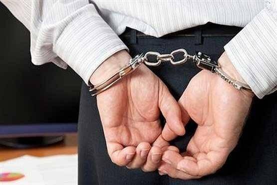 دانش آموز متخلف جیرفتی تحویل مقامات قضایی شد