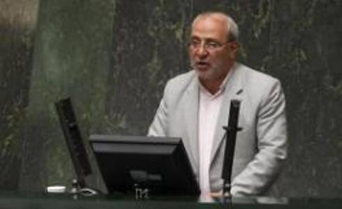 نماینده شاهین شهر در مجلس: گزارش عملکرد بودجه سالانه مجلس به نمایندگان ارایه شود