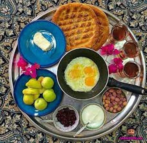 صبحانه نخوردن و افزایش خطر ابتلا به تصلب شرایین در میانسالی