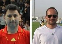 قضاوت داوران ایرانی در مسابقات مقدماتی جام ملتهای فوتسال آسیا