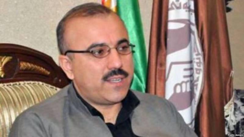 اتحاد اسلامی: تشکیلاتی به نام رهبری سیاسی کردستان عراق ضربه کمرشکن به اقلیم است