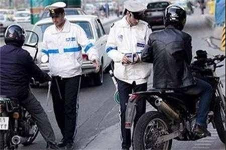 موتورسیکلت سواران قانونمند کرمان تجلیل می شوند