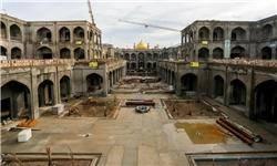 اعضای کمیسیون اقتصادی مجلس درباره پروژههای ستاد عتبات در عراق چه گفتند؟