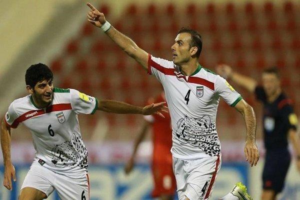 اطلاعیه رسمی تیم ملی فوتبال درباره سیدجلال حسینی