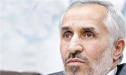 رئیس مجلس درگذشت داوود احمدینژاد را تسلیت گفت