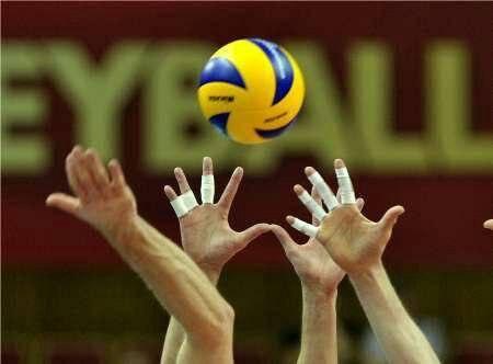 حریفان نماینده گلستان در لیگ دسته یک والیبال مشخص شدند