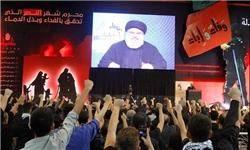 پیامهای استراتژیک سید حسن نصرالله برای دشمن اسرائیلی