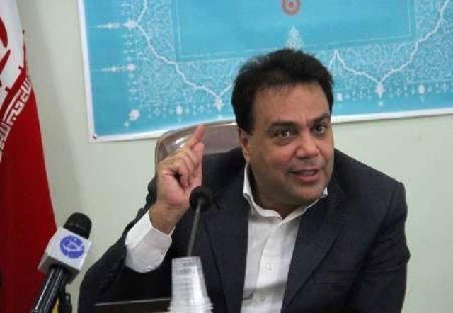 مدیرکل بهزیستی یزد: قطع درختان محوطه بهزیستی، صحت ندارد