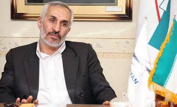 مراسم تشییع پیکر داود احمدی نژاد برگزار شد