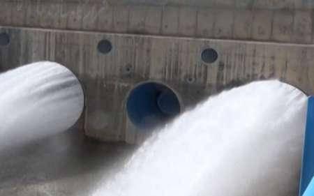 احداث 65 هزار مترمکعب مخزن ذخیره سازی آب در البرز
