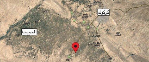 پلیس عراق: شهرستان الحویجه به صورت کامل از وجود داعش پاکسازی شد