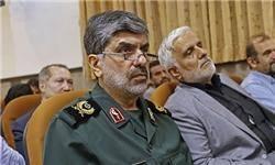 هاشمی دانا: شورای سیاستگذاری هنر انقلاب و دفاع مقدس و رسانه و دفاع مقدس تشکیل شود