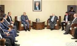 برگزاری همهپرسی اقلیم کردستان یک اشتباه بود/ ایران از تمامیت ارضی عراق حمایت میکند