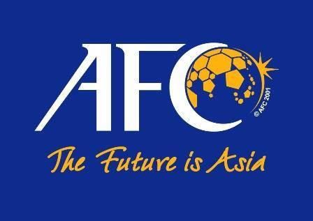 نامه مهم کنفدراسیون فوتبال آسیا به دبیرکل فدراسیون