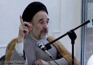 دادگاه ویژه روحانیت به ریاست سید ابراهیم رئیسی مسوول اعمال محدودیت علیه خاتمی است