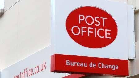کارکنان اداره پست انگلیس اعتصاب میکنند