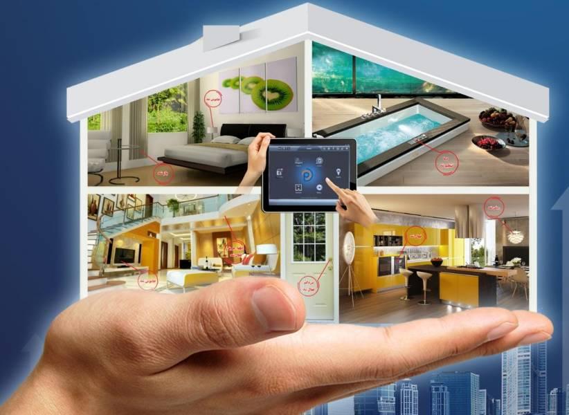ساختمان های هوشمند؛ کلید کاهش مصرف انرژی و تولید آلاینده ها