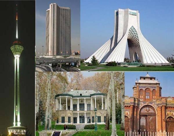 تشکیل معاونت گردشگری و برند شهری در شهرداری تهران ضروری است