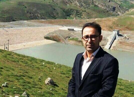 انور سعیدی به عنوان شهردار جدید پیرانشهر انتخاب شد