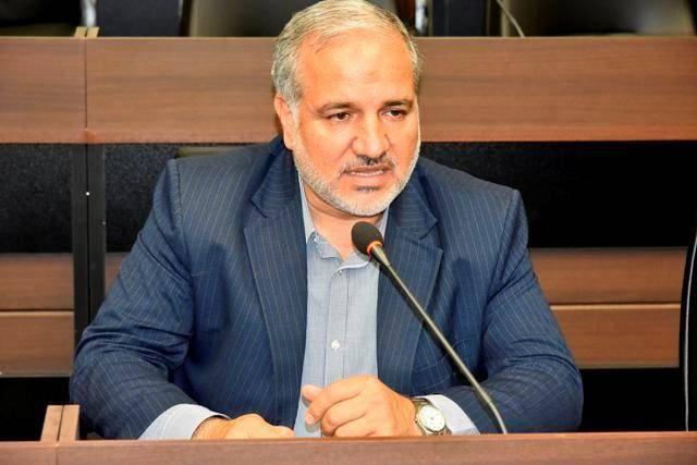 فرماندار تربت حیدریه: این شهرستان در مهار آسیبهای اجتماعی موفق عمل کرد