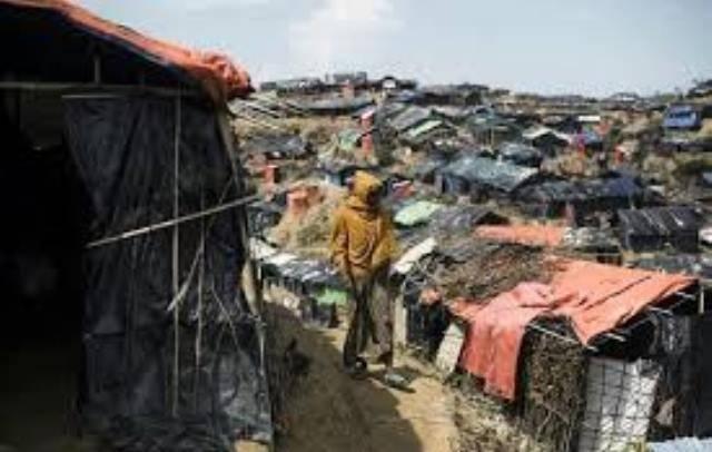 ارتش میانمار شبه نظامیان را متهم به آتش افروزی تازه کرد