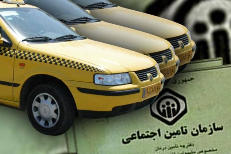 15 هزار راننده تحت پوشش بیمه تامین اجتماعی زنجان هستند