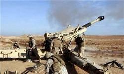 آمریکا برخی تمرینات نظامی با کشورهای حاشیه خلیجفارس را قطع کرد