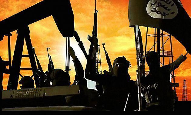 مقصد نهایی نفت داعش کجاست؟