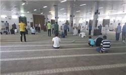 ممانعت دولت بحرین از اقامه نماز جمعه در «الدراز» برای شصتوچهارمین هفته متوالی