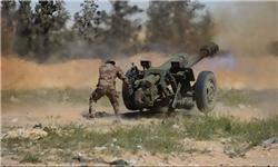آزادسازی منطقه راهبردی «الحزم» در جنوب شرق حمص سوریه