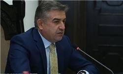 ایجاد منطقه آزاد تجاری میان ایران و ارمنستان در آینده نزدیک/ توافق بر سر رژیم جدید مرزی