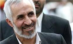 مراسم ترحیم داود احمدینژاد عصر امروز برگزار شد