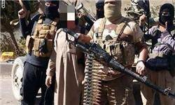 درگیری تروریستها با یکدیگر در استان ادلب سوریه