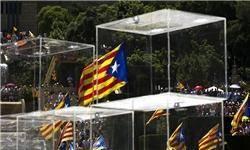 سوئیس برای میانجیگری در بحران کاتالونیا اعلام آمادگی کرد
