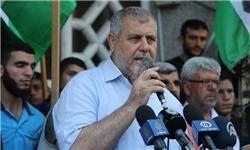 جهاد اسلامی: برخی طرفها برای تبدیل آشتی فلسطینیان به پلی برای سازش تلاش میکنند