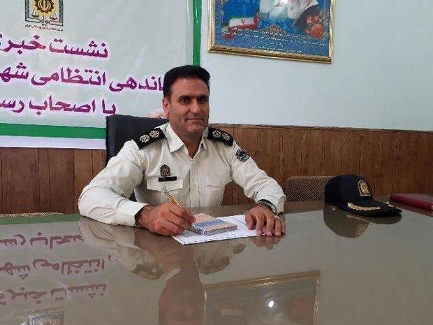 برنامه های هفته نیروی انتظامی  درشهرستان میناب اعلام شد