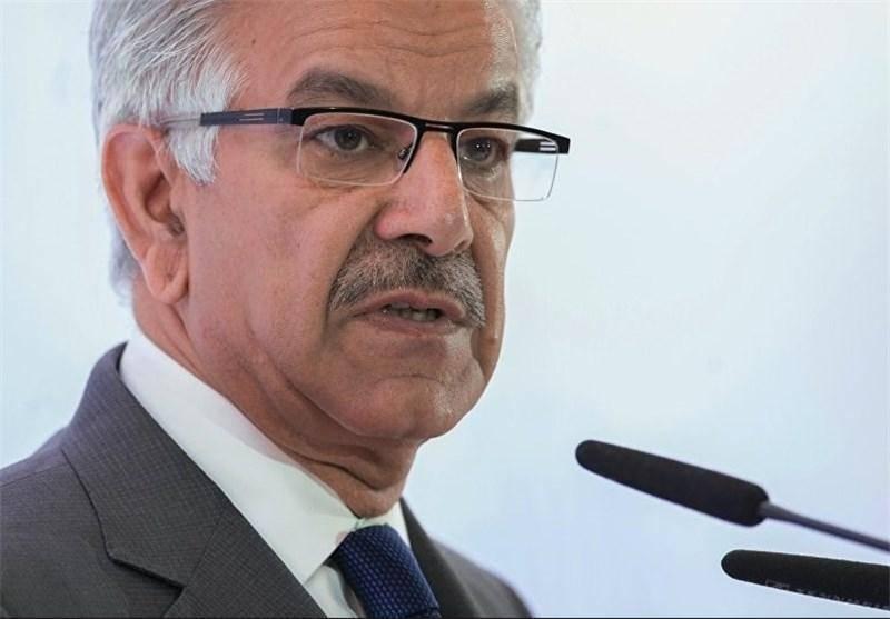 وزیر خارجه پاکستان:اظهارات آمریکایی ها به تامین صلح در منطقه آسیب می زند